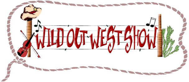 Wild Out West Show featuring Western style entertainment and other theme packages for corporate and private events